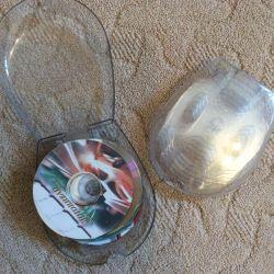Kutulu CD sürücüleri