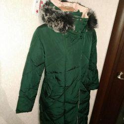 Yeni ceket 46-48
