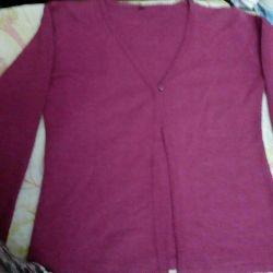 Hırka sweatshirt