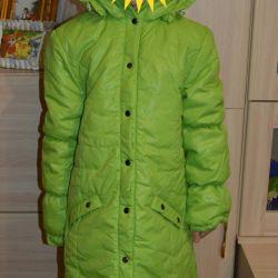 YENİ kız için ceket