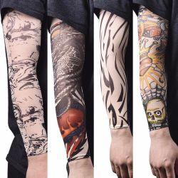 Dövme kolları