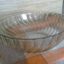 USSR salad bowl