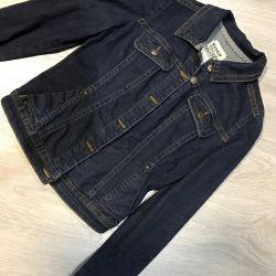 Jacheta din jacheta de mango