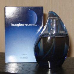 TrueGlow Nightfall Avon Sealed