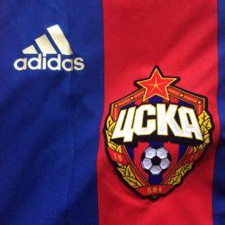 T-shirt Adidas CSKA