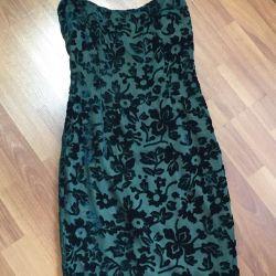 Beautiful Emerald Dress
