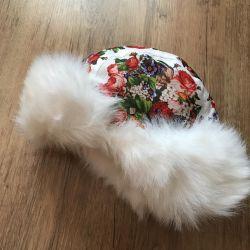 Hats, beret, cap