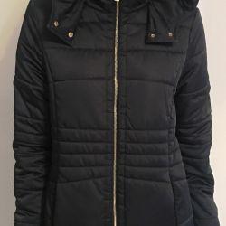 uzun ceketli trussardi