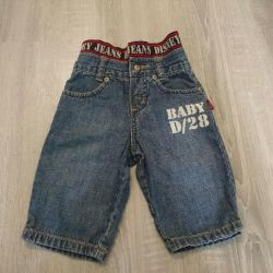 Disney jeans
