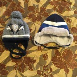 Super pălării calde pentru iarnă p.44-48 și 54