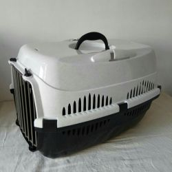 Boxing cage carrying (air) for animals