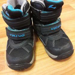 Χειμερινές μπότες Viking 26