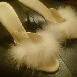 Παπούτσια στο σπίτι R37-38