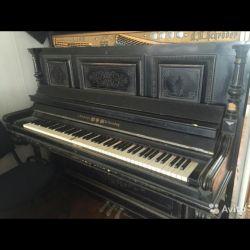 Το πιάνο