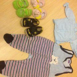 Baby stuff 👶