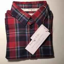 Bamboo Baby Shirt