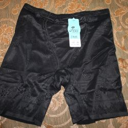 Shorts utyazhka 5XL