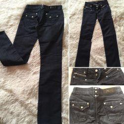 джинси завужені