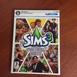 Sims 3 birlikte mutlu. Sims 3 öğrenci