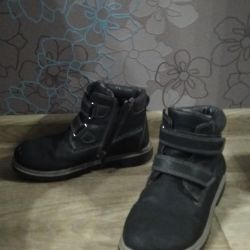 Boots r. 35
