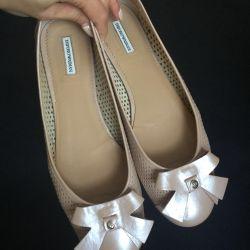 Bale Ayakkabısı Armani