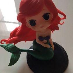 Doll Ariel Mermaid