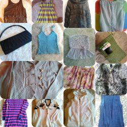 Things for women, r. S