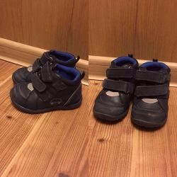 Reima boots demi-season