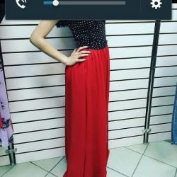 Noua rochie de vară44-48