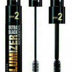 Bourjois Ultra Black Volumizer 2 Mascara