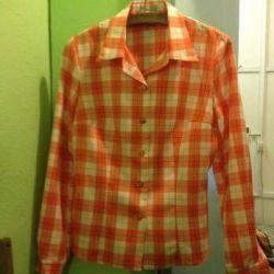 Рубашка Фирма B а Со р. 46-48