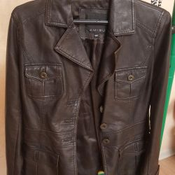 Women's jacket 42-44 p.sk. leather