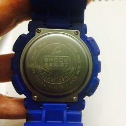 Часы спортивные G-SHOCK
