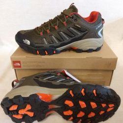 Kuzey Yüz Ultra 109 Sneakers haki 43