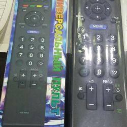 Τηλεχειριστήριο για τηλεοράσεις Sony RM-996A