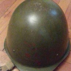 Sovyet askeri kask