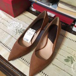 Pantofi noi Mango 37