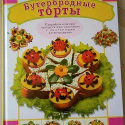 Harika yemek kitabı!