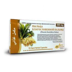 Palm pollen for conception, pregnancy, infertility