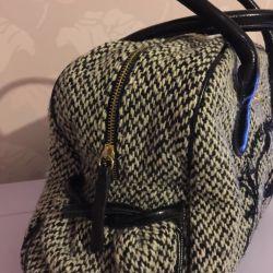Τσάντα + Καπάκι