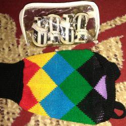 Little dog sweater