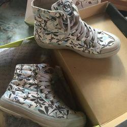 Kadın ayakkabı AIGLE 38 rr