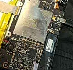 Asus p022 z380 zenpad 8.0 for parts