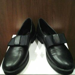 Loafers for women 38р.