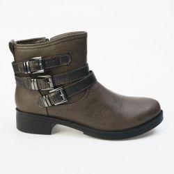 Boots demi-season Instreet new