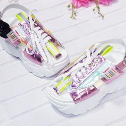 Bombic women's sandals