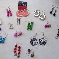 Σκουλαρίκια γυναικών