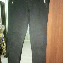Παντελόνια γκέτες