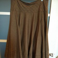 Women's skirt 48-50 size