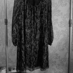 Hamile kadınlar için yeni elbise 46-48 göğüste